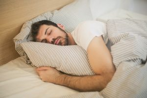 Sleep Apnea and Your Dentist